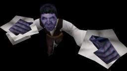 Vampire Slayer Mod Half life